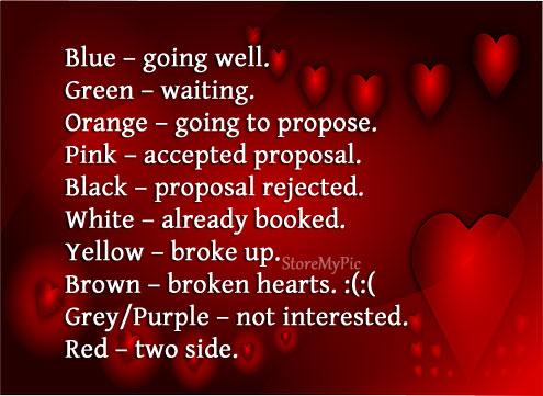 Valentines Day Dress Code Storemypic