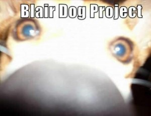 Blair dog