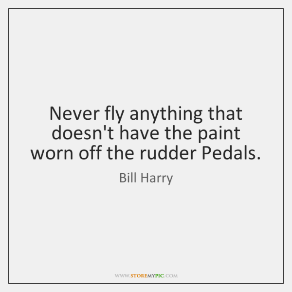 Bill Harry Quotes Storemypic