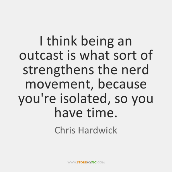 Chris Hardwick Quotes Storemypic