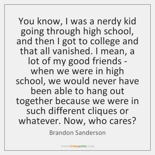 Brandon Sanderson Quotes Storemypic