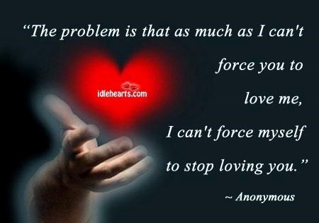 Problem is that
