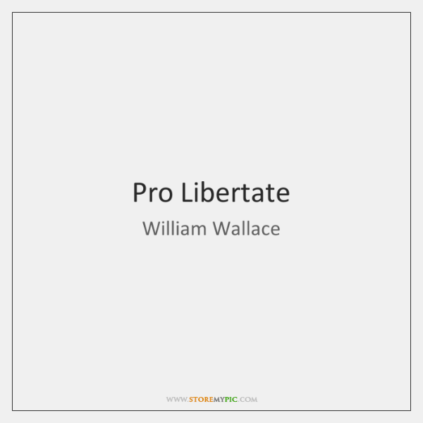 Pro Libertate