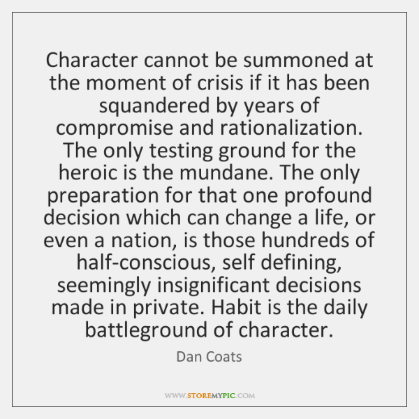 Character cannot be summoned at the moment of crisis if it has ...