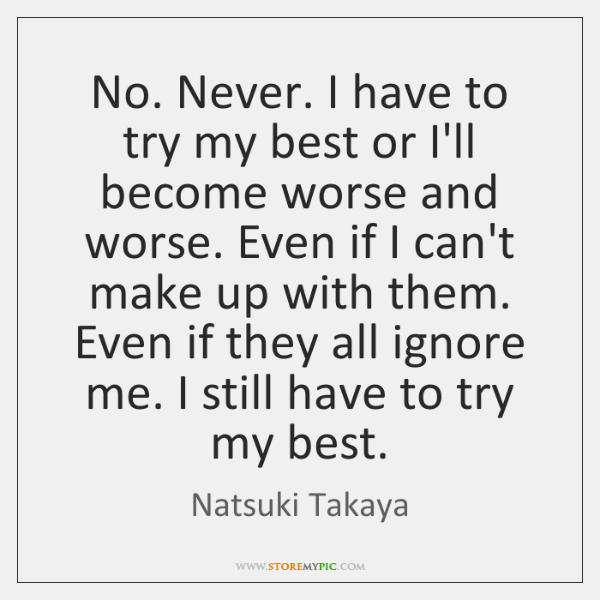 Natsuki Takaya Quotes Storemypic