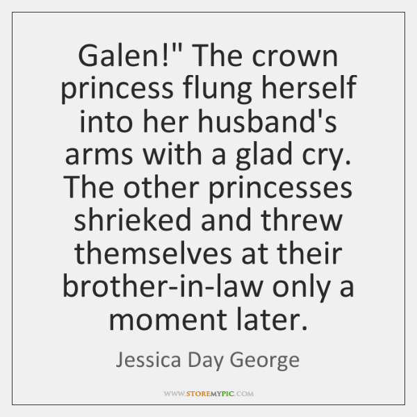 Galen!