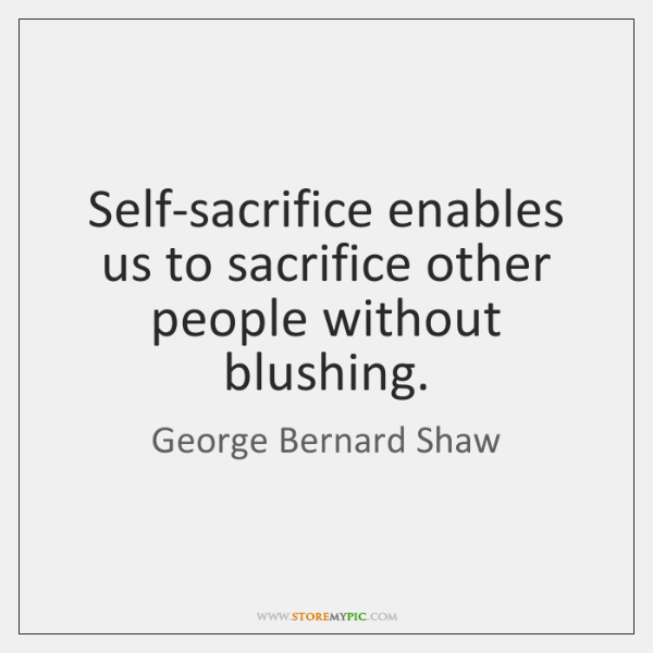 George Bernard Shaw Quotes Storemypic