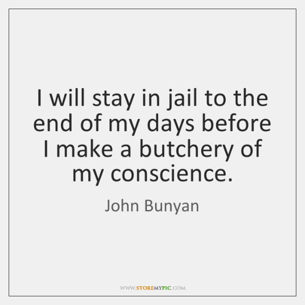 I Will Stay In Jail To The End Of My Days Before Storemypic