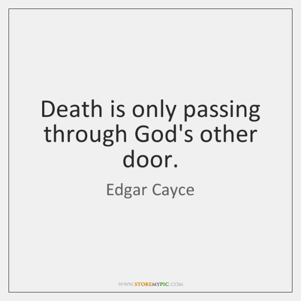 Edgar Cayce Quotes - - StoreMyPic