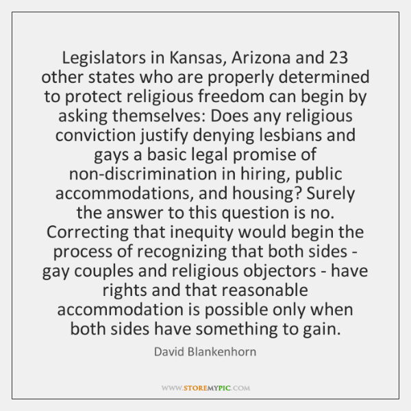 Legislators in Kansas, Arizona and 23 other states who are properly determined to ...