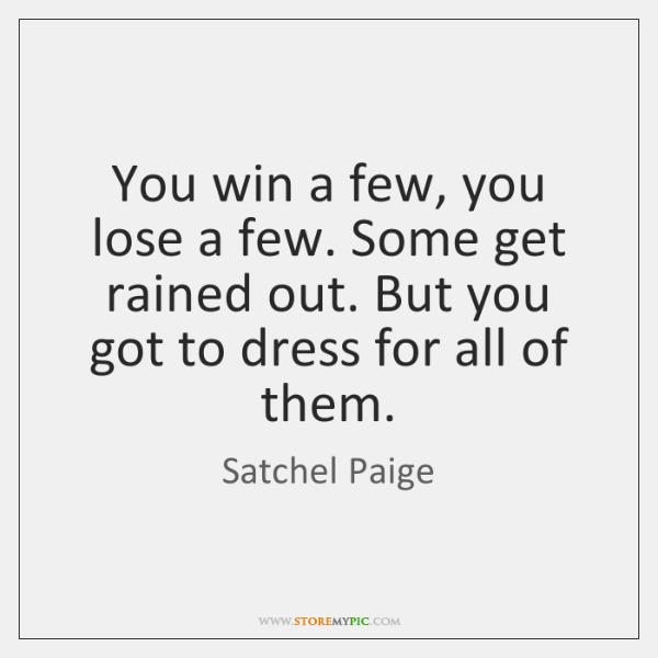 Satchel Paige Quotes Storemypic