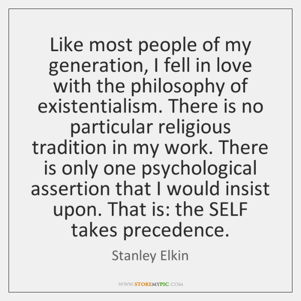 Like most people of my generation, I fell in love with the ...