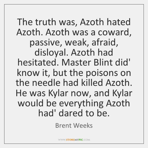 Kylar Stern Quotes