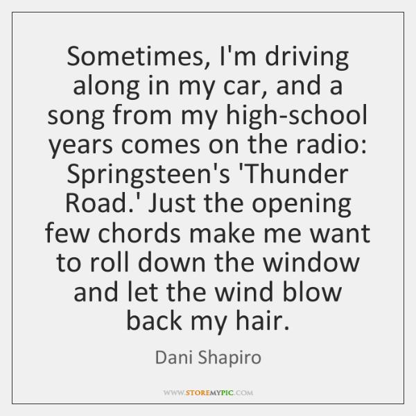 Dani Shapiro Quotes - - StoreMyPic