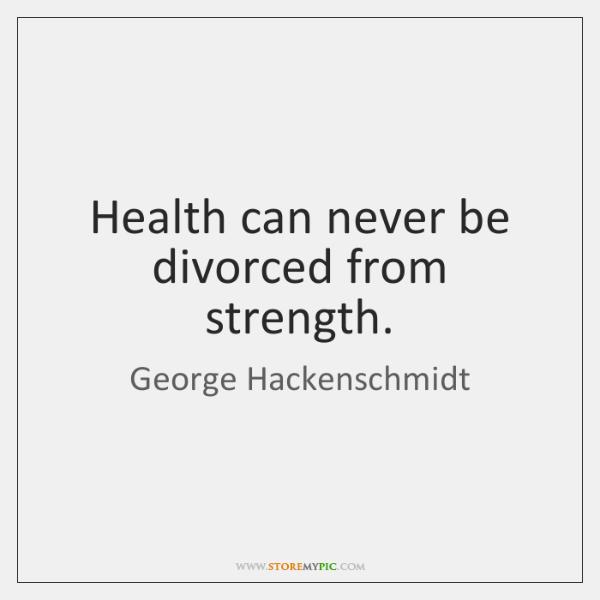 George Hackenschmidt Quotes