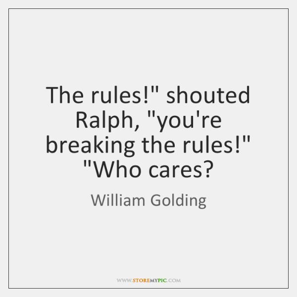William Golding Quotes Storemypic