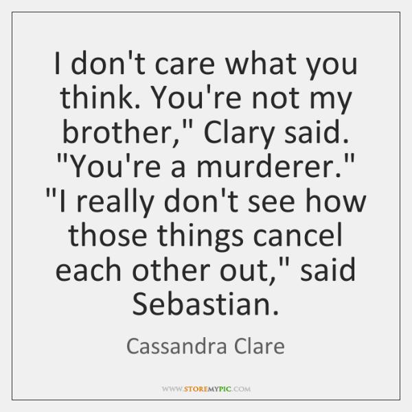 Cassandra Clare Quotes Storemypic