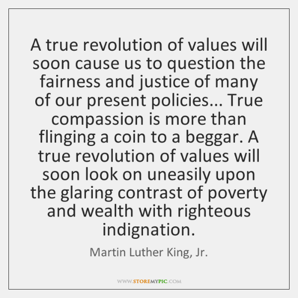 poverty cause of revolution