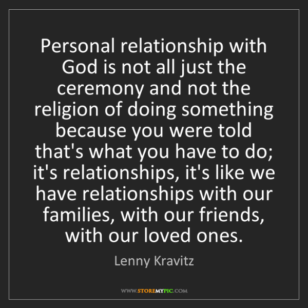 Personal Relationship With God Storemypic Search