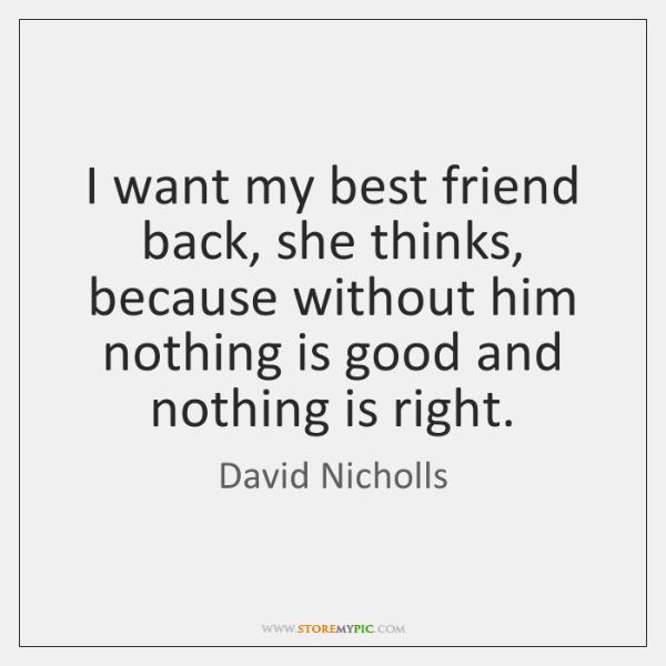 David Nicholls Quotes Storemypic
