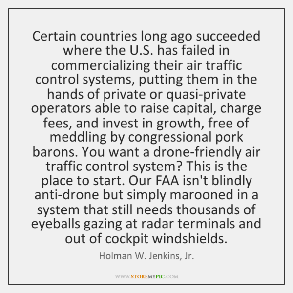 Certain countries long ago succeeded where the U.S. has failed in ...