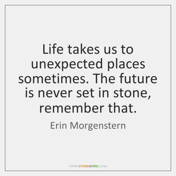 Erin Morgenstern Quotes Storemypic