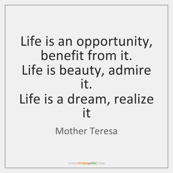 Mother Teresa Quotes Storemypic