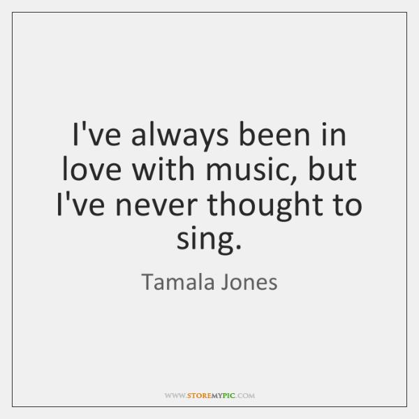 Love Jones Quotes Unique Tamala Jones Quotes StoreMyPic