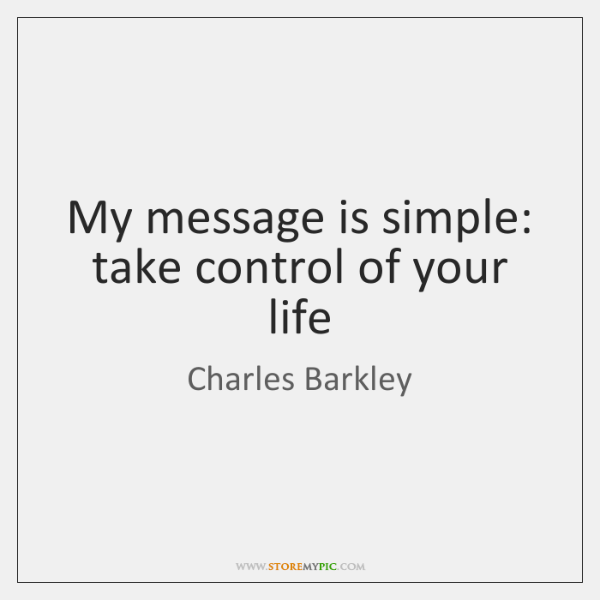 Charles Barkley Quotes Storemypic
