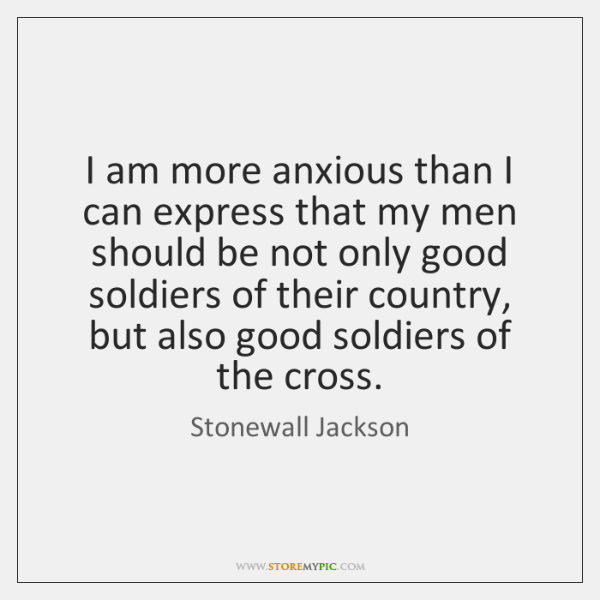 Stonewall Jackson Quotes Enchanting Stonewall Jackson Quotes StoreMyPic