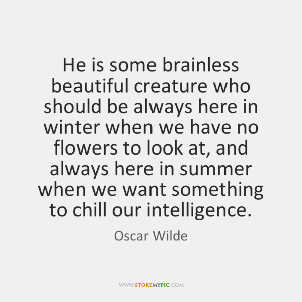 Oscar Wilde Quotes - - StoreMyPic