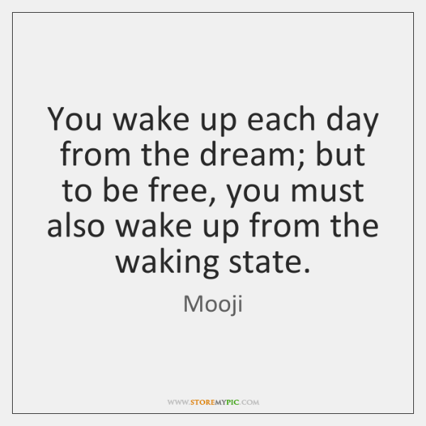 Mooji Quotes - - StoreMyPic