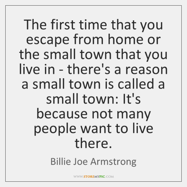 Billie Joe Armstrong Quotes Storemypic