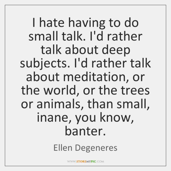 Ellen Degeneres Quotes Storemypic