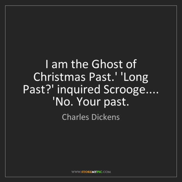 Fresh Ghost Of Christmas Past Quotes Scrooge - funny jokes