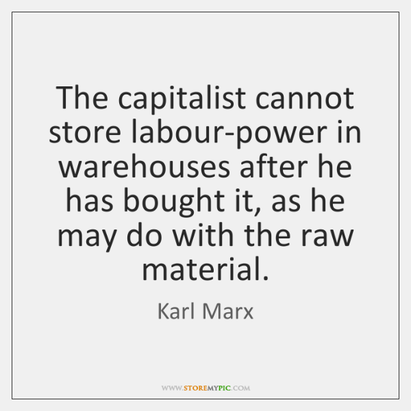 Karl Marx Quotes - - StoreMyPic