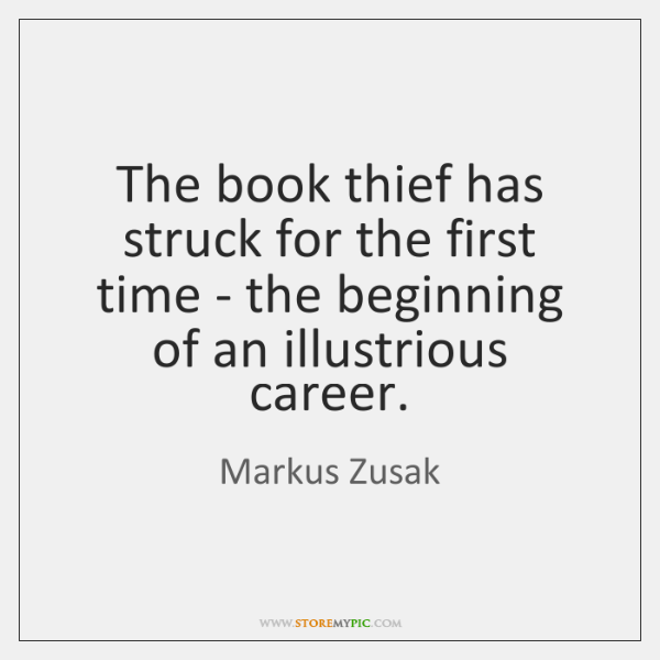 The Book Thief Quotes By Markus Zusak Goodreads