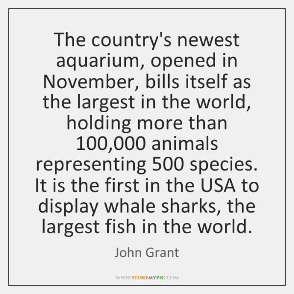 John Grant Quotes - - StoreMyPic