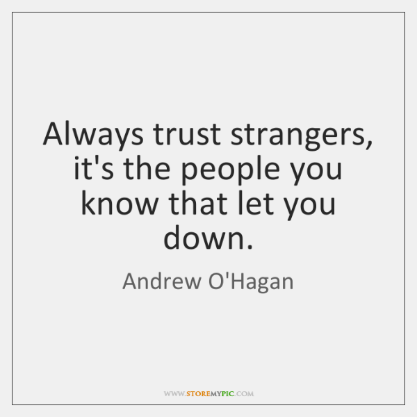Andrew Ohagan Quotes Storemypic