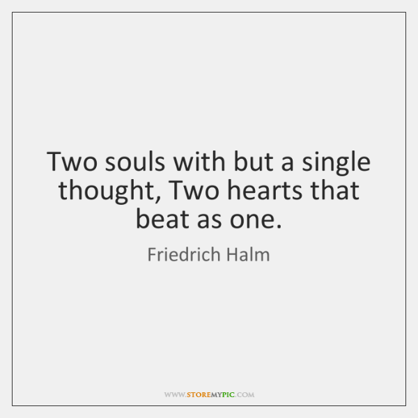 Friedrich Halm Quotes Storemypic