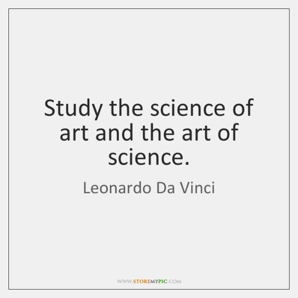 Leonardo Da Vinci Quotes Storemypic