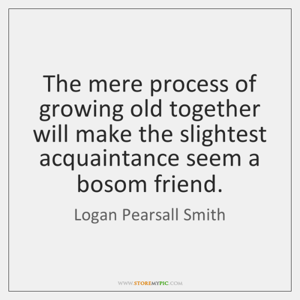 Logan Pearsall Smith Quotes Storemypic