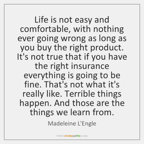 Madeleine Lengle Quotes Storemypic