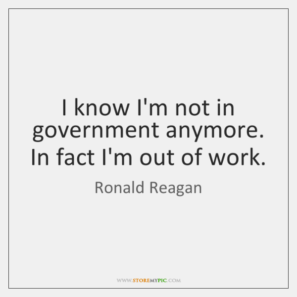 Ronald Reagan Quotes Storemypic
