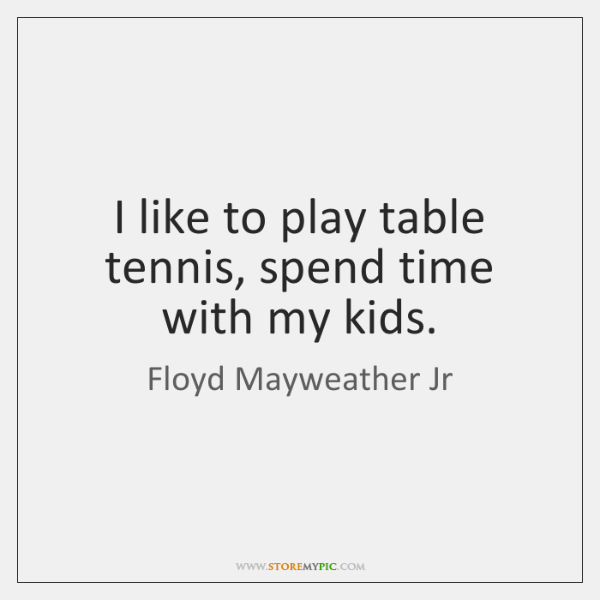 Floyd Mayweather Jr Quotes Storemypic