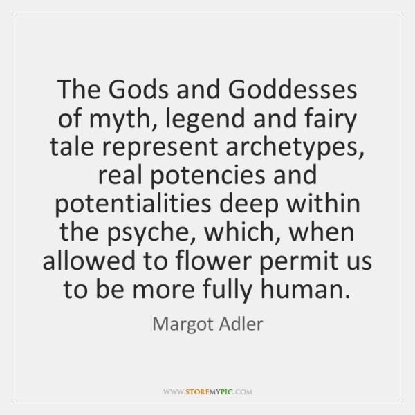Margot Adler Quotes Storemypic