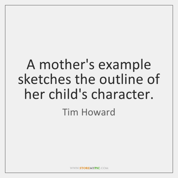example character sketch of a mother What is a character sketch genres in literature an introduction to literary nonfiction the definition and example of theme and how is it different from plot.