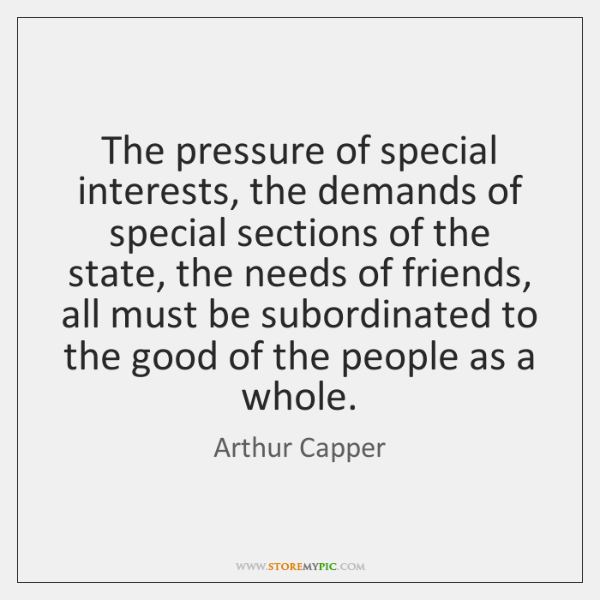 c8e21b25dbe Arthur Capper Quotes - StoreMyPic