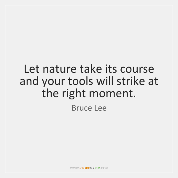 Bruce Lee Quotes Storemypic
