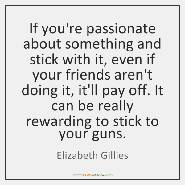 Elizabeth Gillies Quotes Storemypic
